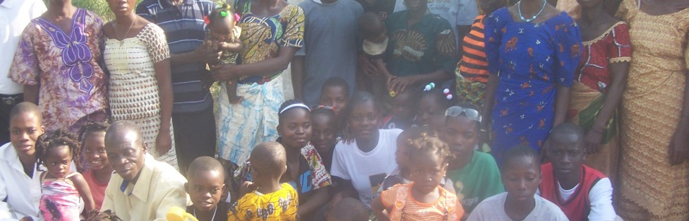 Massive Awareness Program organized in Liberia on the legal rights of people living with HIV/Aids