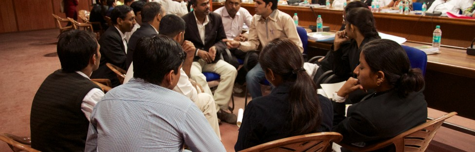 Increasing the Skills: Training Legal Aid Lawyers in Jodhpur