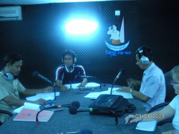 Phnom Penh Radio Program 2
