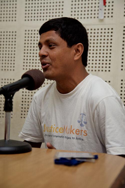 Ram Kumar Bhandari