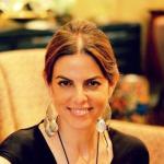 Maryam Montague - photo