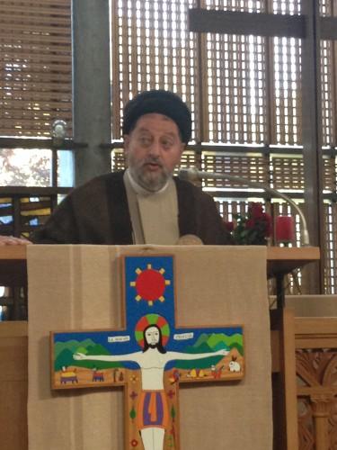 Sayed Salih Al-Hakim
