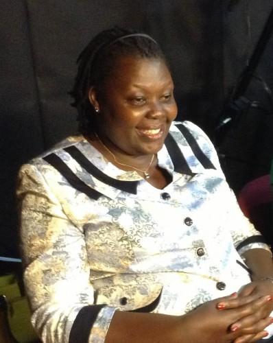 Lillian Mworeko - photo