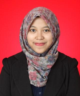 Naila Rizki Zakia of Indonesia