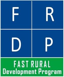 FRDP Logo