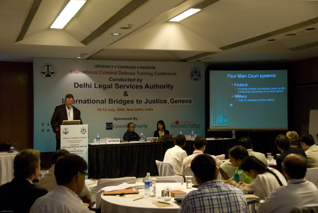 IBJ India - Access to Justice in West Bengal