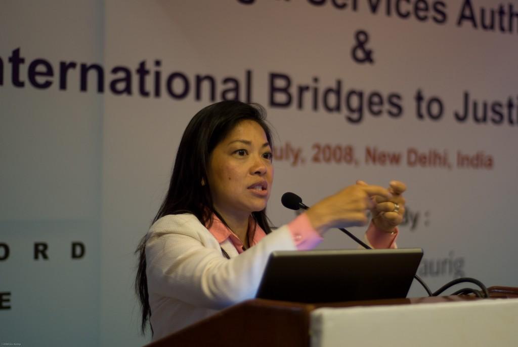 IBJ Inde - accès à la Justice dans le Bengale occidental