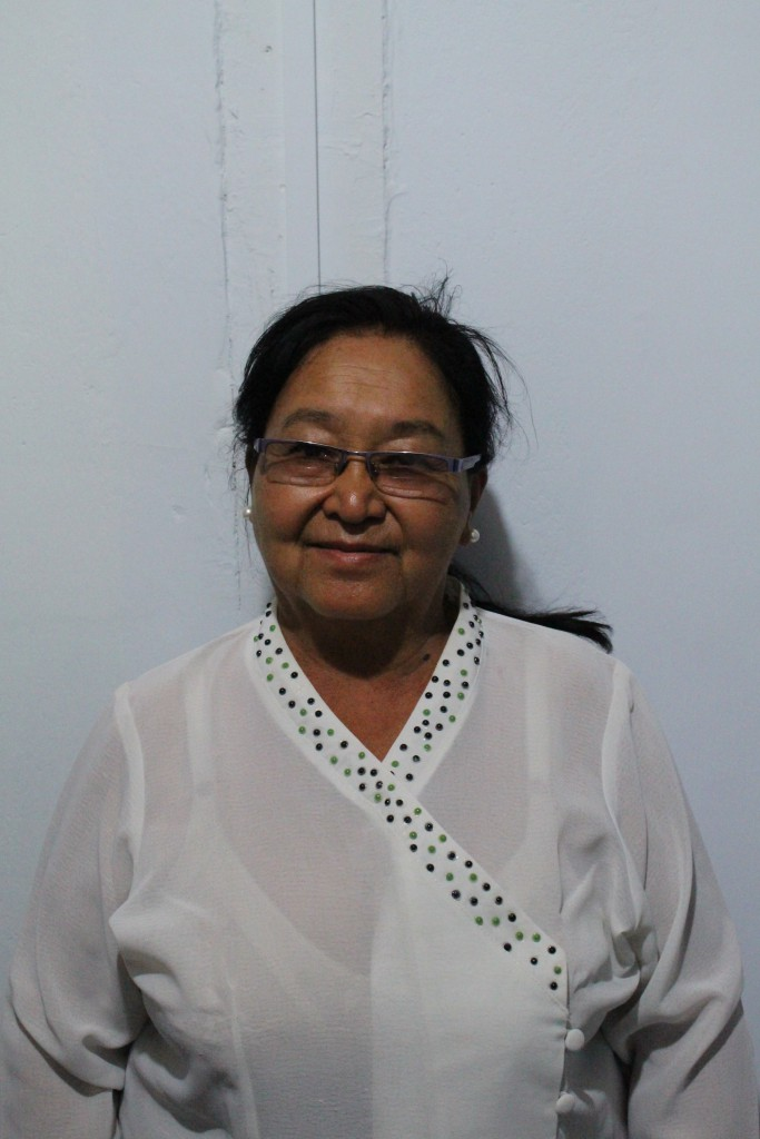 Daw Khin Moe Moe, Taunggi Senior Lawyer