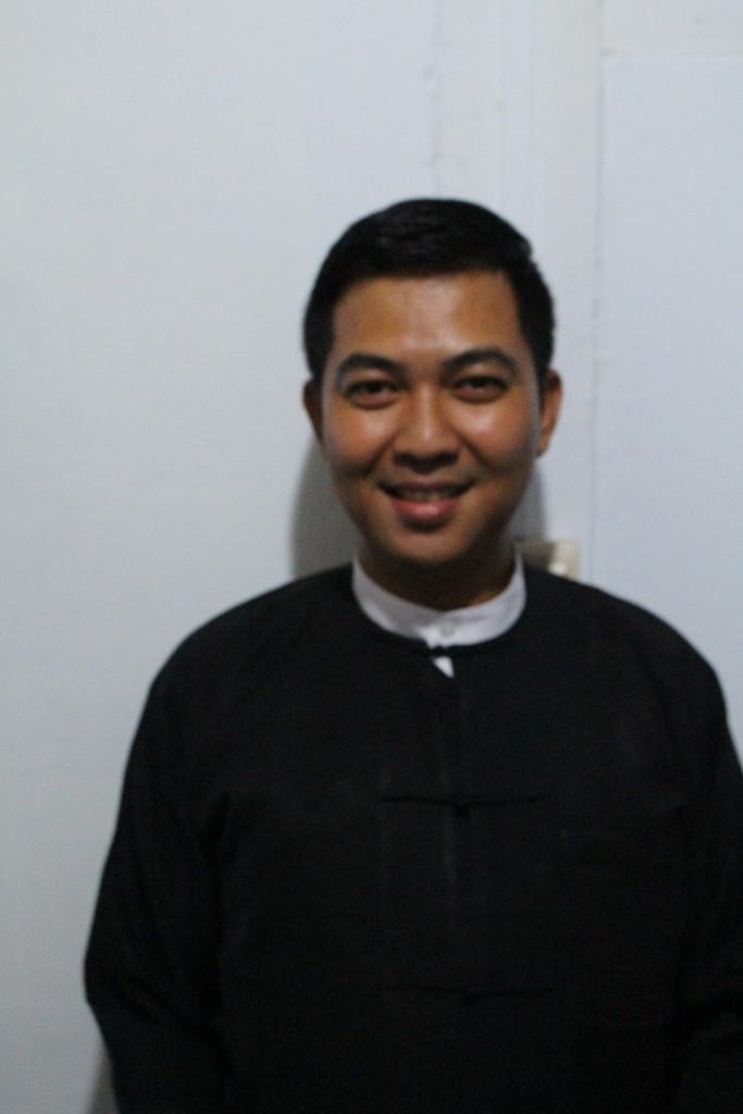 Min Linn Kyi, Hpa-An Junior Lawyer