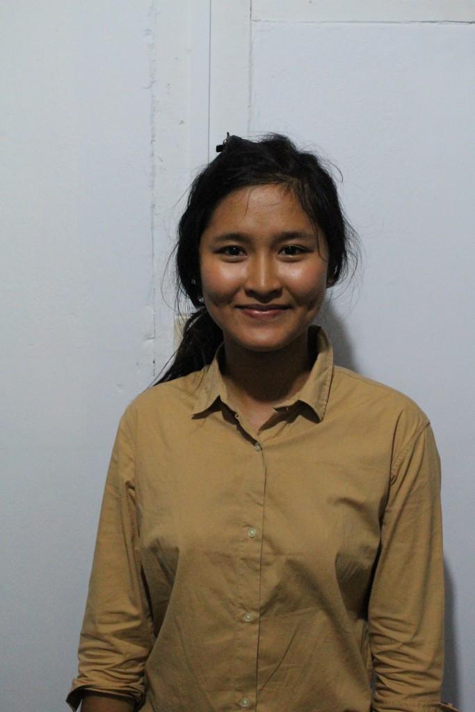 Nandar, Mandalay Program Coordinator