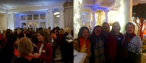 Holiday Giving - WINConference