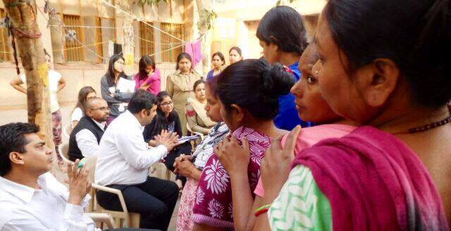 Empowering Women Prisoners in New Delhi : IBJ Conducts Legal Support Camp