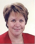 Linda Johnson Director of Grants Administration at IBJ
